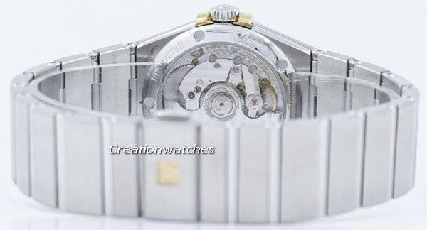 f52deb3a07d Omega Constellation Co-Axial kronometer 123.20.35.20.02.004 Herreur da