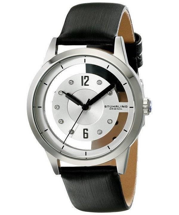 Stuhrling πρωτότυπο Winchester κρύσταλλο Swarovski 946L.01 γυναικείο ρολόι 73801ecf55a
