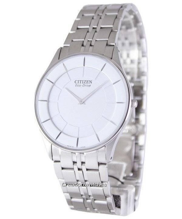 Reloj Citizen Stiletto Eco Drive
