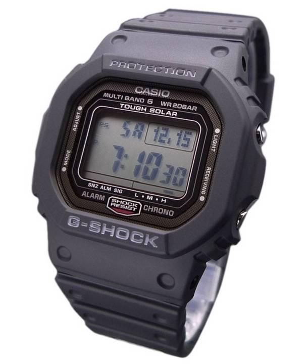 reloj casio g shock wave ceptor gw 5000 1jf
