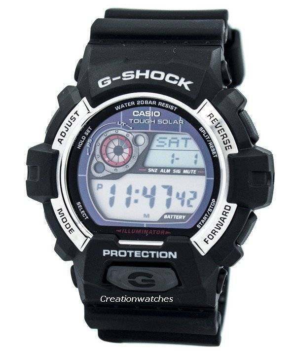 montre sport casio g shock  kIsVK