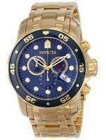 Invicta Pro Diver Chronograph 200M 0073 Men's Watch