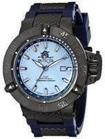 Invicta Subaqua GMT Collector Edition 500M 0740 Men's Watch