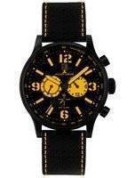 Jacques Lemans Porto Chronograph 1-1487E Men's Watch