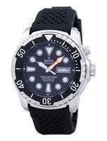 Ratio II Free Diver Helium-Safe 1000M Sapphire Automatic 1068HA90-34VA-00 Men's Watch