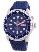 Ratio FreeDiver Helium-Safe 1000M Sapphire Automatic 1068HA90-34VA-BLU Men's Watch