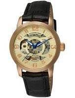 Stuhrling Original Delphi Alpha Automatic 107EL.114531 Women's Watch
