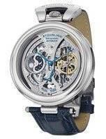 Stuhrling Original Emperor's Grandeur Automatic Dual Time 127A.3315C2 Men's Watch