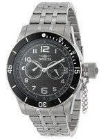 Invicta Specialty Black Carbon Fiber Dial 14886 Men's Watch