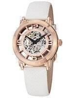Stuhrling Original Lady Winchester Automatic Skeleton 156.124W14 Women's Watch