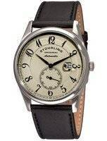 Stuhrling Original Cuvette Classic Automatic 171B.331554 Men's Watch