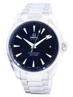 Omega Seamaster Aqua Terra Master Co-Axial Chronometer 231.10.42.21.01.004 Men's Watch