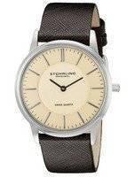Stuhrling Original Classic Ascot Newberry Swiss Quartz 238.321K43 Men's Watch