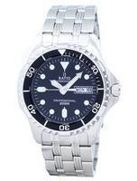 Ratio II Free Diver Professional 200M Sapphire Quartz 36JL140 Men's Watch