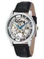 Stuhrling Original Classic Winchester Automatic Skeleton Dial 393.33152 Men's Watch