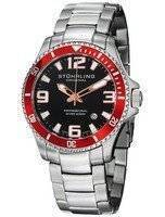 Stuhrling Original Regatta Champion Professional Diver 200M 395.33TT11 Men's Watch
