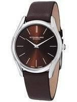 Stuhrling Original Symphony Ascot Classic Swiss Quartz 434.3315K59 Men's Watch