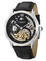 Stuhrling Original Classic Winchester Tempest II Automatic Skeleton 571.33151 Men's Watch
