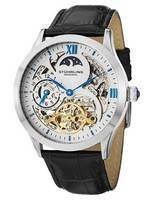 Stuhrling Original Special Reserve Automatic Dual Time 571.33152 Men's Watch