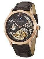 Stuhrling Original Classic Winchester Tempest II Automatic 571.3345K54 Men's Watch