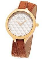 Stuhrling Original Vogue Deauville Quartz 658.02 Women's Watch