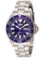 Invicta Signature Automatic Diver's 200M 7042 Men's Watch