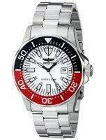Invicta Signature Automatic Diver's 200M 7044 Men's Watch