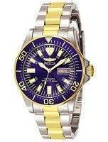 Invicta Signature Automatic Diver's 200M 7046 Men's Watch