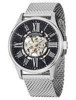 Stuhrling Original Atrium Elite Automatic Skeleton 747M.02 Men's Watch