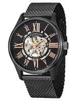 Stuhrling Original Legacy Atrium Elite Automatic Skeleton 747M.03 Men's Watch