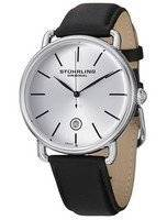 Stuhrling Original Ascot Swiss Quartz 768.01 Men's Watch