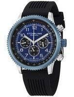 Stuhrling Original Concorso Silhouette Sport Swiss Quartz 858R.01 Men's Watch