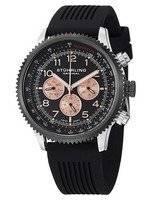 Stuhrling Original Concorso Swiss Quartz 858R.02 Men's Watch