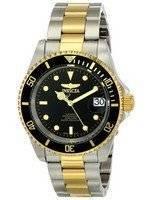 Relógio Invicta automático profissional Pro Diver 200m 8927OB masculino