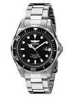 Invicta Pro Diver 200M Quartz Black Dial 8932 Men's Watch