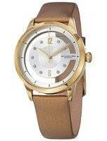 Stuhrling Original Winchester Rose Gold Swarovski Crystal 946L.03 Women's Watch