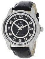 Bulova Precisionist Claremont 96B127 Mens Watch