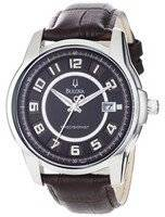Bulova Precisionist Claremont 96B128 Mens Watch