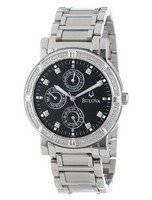 Bulova Highbridge 96E04 Men's Watch