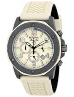 Bulova Marine Star Chronograph 98B201 Men's Watch