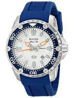 Bulova Marine Star Automatic Divers 200M 98B208 Men's Watch