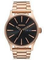 Nixon Sentry Quartz A356-1932-00 Men's Watch