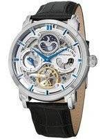 Stuhrling Original Anatol Automatic Dual Time 371.01 Men's Watch