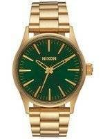 Nixon Sentry 38 Quartz A450-1919-00 Unisex Watch