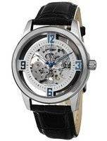 Stuhrling Original Winchester Automatic Skeleton Dial 877.01 Men's Watch