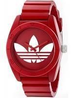 Adidas Santiago Quartz ADH6168 Unisex Watch