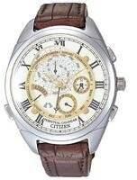 Citizen Campanola Perpetual Calendar Men's Watch