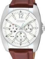 Citizen Men's Multi-hand Dress watch AG8280 AG8280-15A