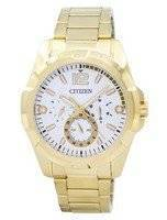 Relógio Citizen Quartz AG8332-56º masculino