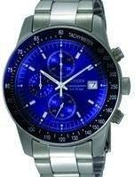 Citizen Men's Chronograph Tachymeter OXY AN0880-57L